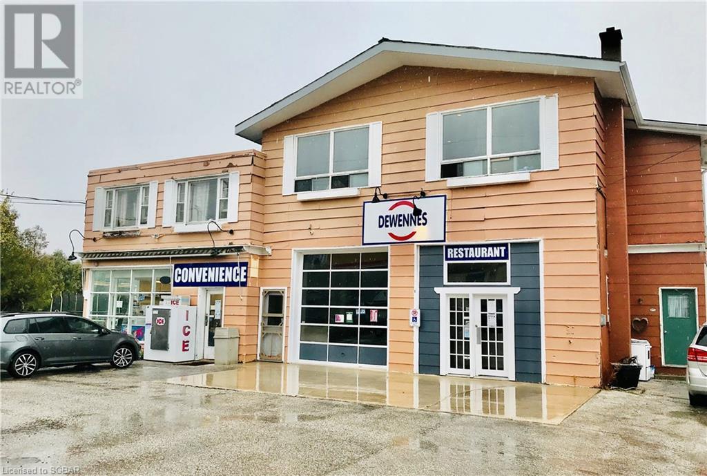 7535 9 County Road Unit# 4, Creemore, Ontario  L0M 1G0 - Photo 1 - 40105177