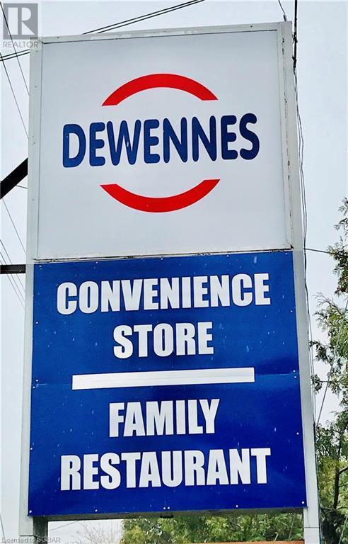 7535 9 County Road Unit# 4, Creemore, Ontario  L0M 1G0 - Photo 2 - 40105177