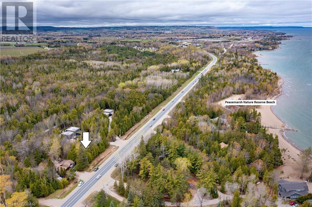 LT 29 26 Highway W, the blue mountains, Ontario