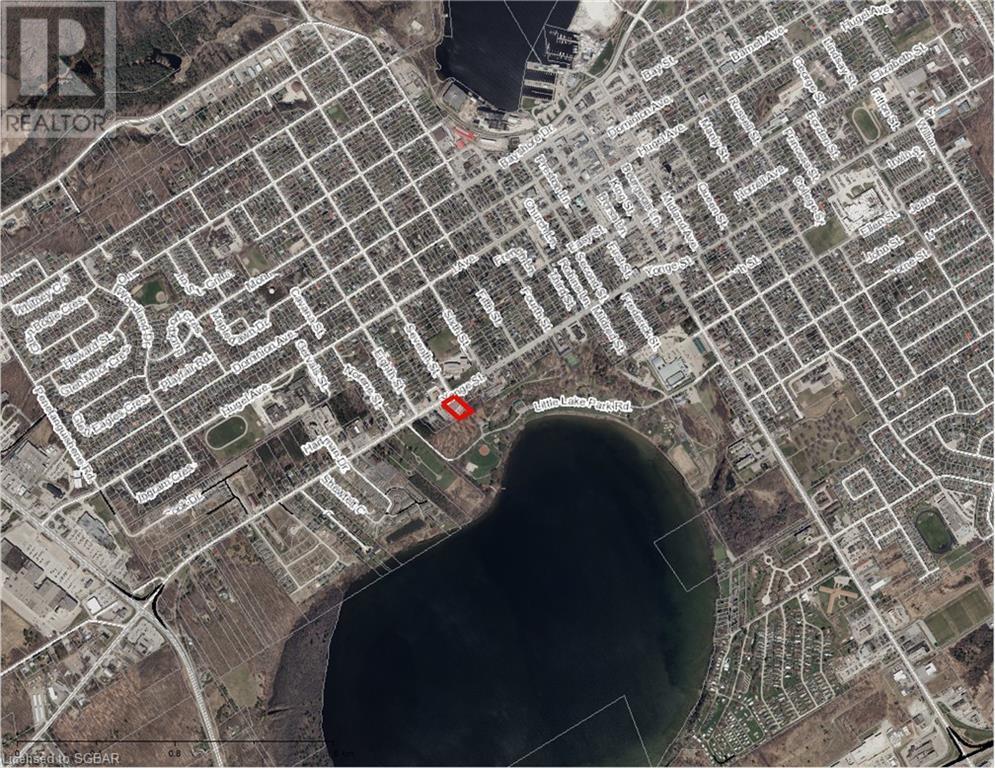 741 Yonge Street Unit# 9, Midland, Ontario  L4R 2E1 - Photo 6 - 40108425