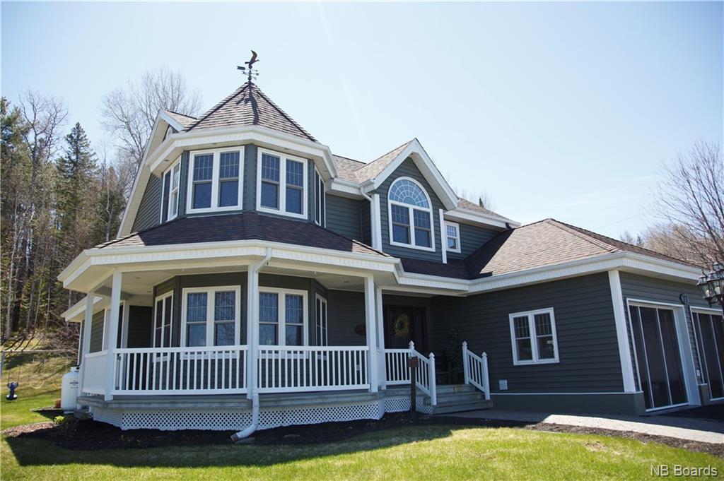 77 Nowlan Street, Grand Sault/grand Falls, New Brunswick  E3Z 1B2 - Photo 3 - NB057562