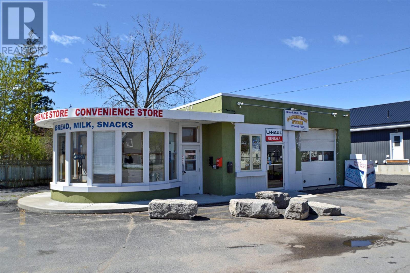 200 Belleville Road, Napanee, Ontario K7R2R5, ,Retail,For Sale,Belleville,K21002842