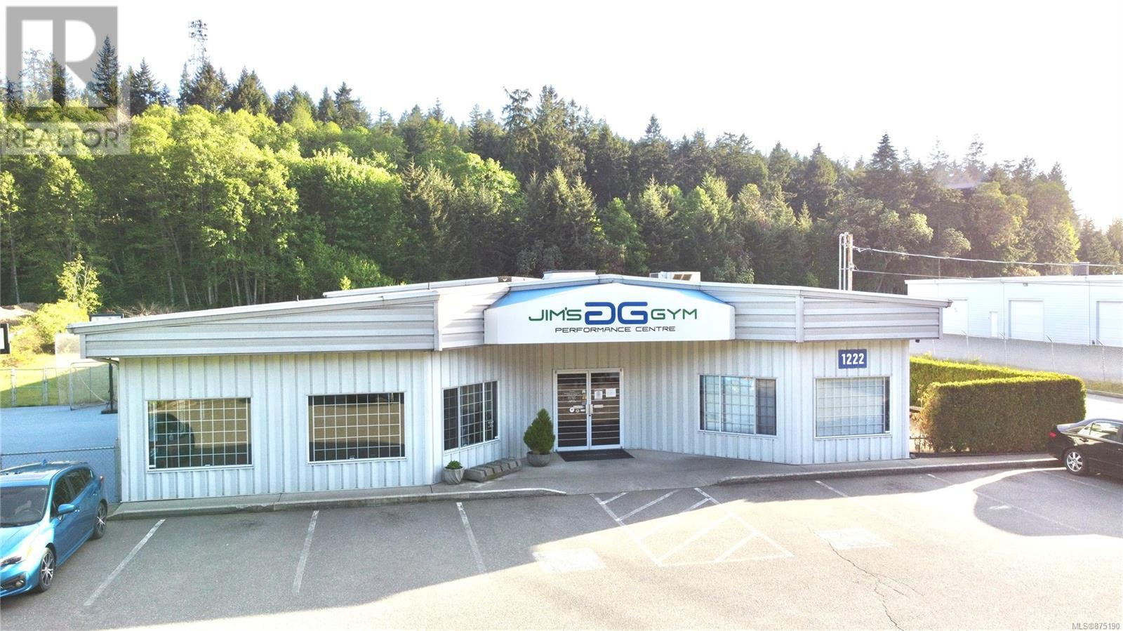 1222 Industrial Way, Parksville Image #3
