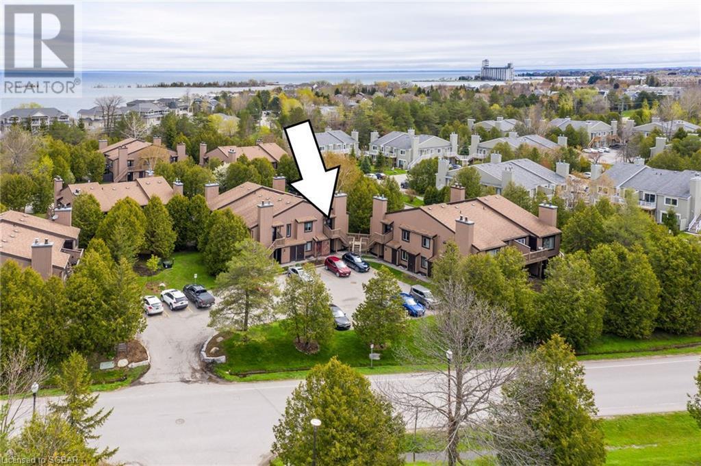 25 Dawson Drive Unit# 119, Collingwood, Ontario  L9Y 5B4 - Photo 42 - 40109097