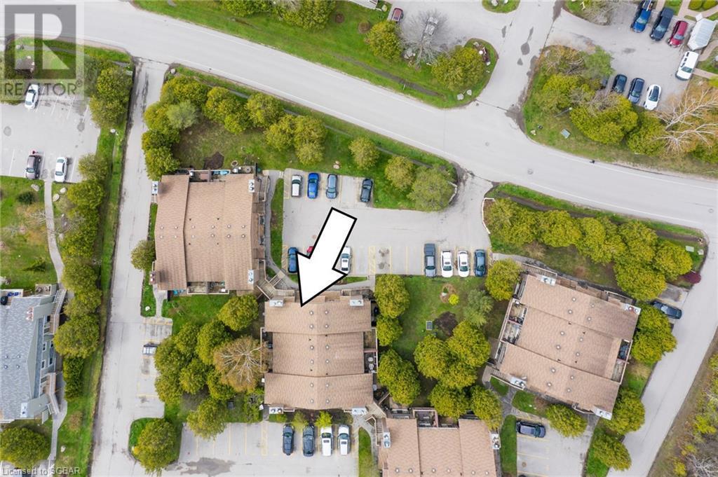 25 Dawson Drive Unit# 119, Collingwood, Ontario  L9Y 5B4 - Photo 41 - 40109097