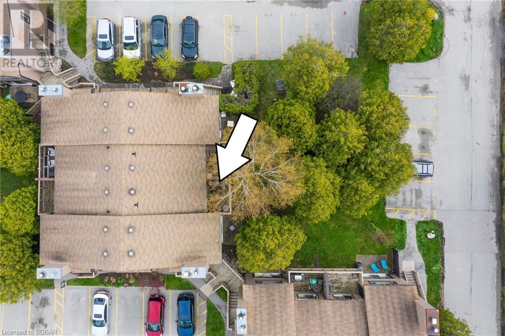 25 Dawson Drive Unit# 119, Collingwood, Ontario  L9Y 5B4 - Photo 40 - 40109097