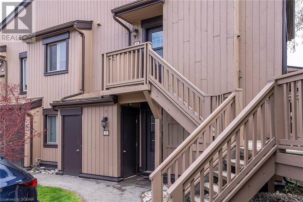25 Dawson Drive Unit# 119, Collingwood, Ontario  L9Y 5B4 - Photo 4 - 40109097