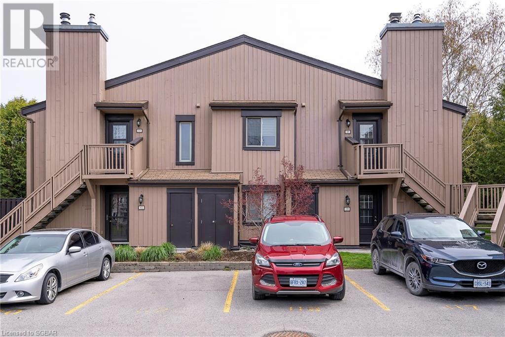 25 Dawson Drive Unit# 119, Collingwood, Ontario  L9Y 5B4 - Photo 3 - 40109097