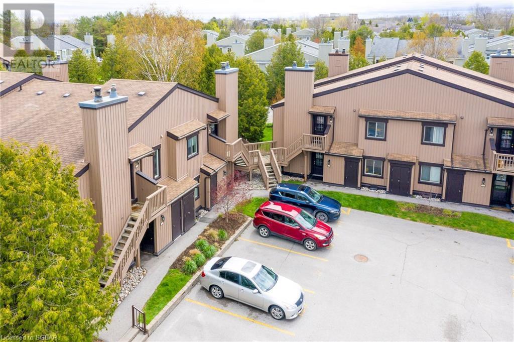 25 Dawson Drive Unit# 119, Collingwood, Ontario  L9Y 5B4 - Photo 2 - 40109097