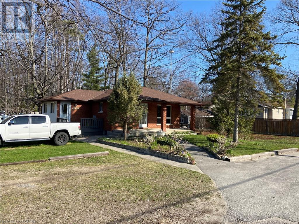 1456 Mosley Street, Wasaga Beach, Ontario  L9Z 2E7 - Photo 9 - 40099845