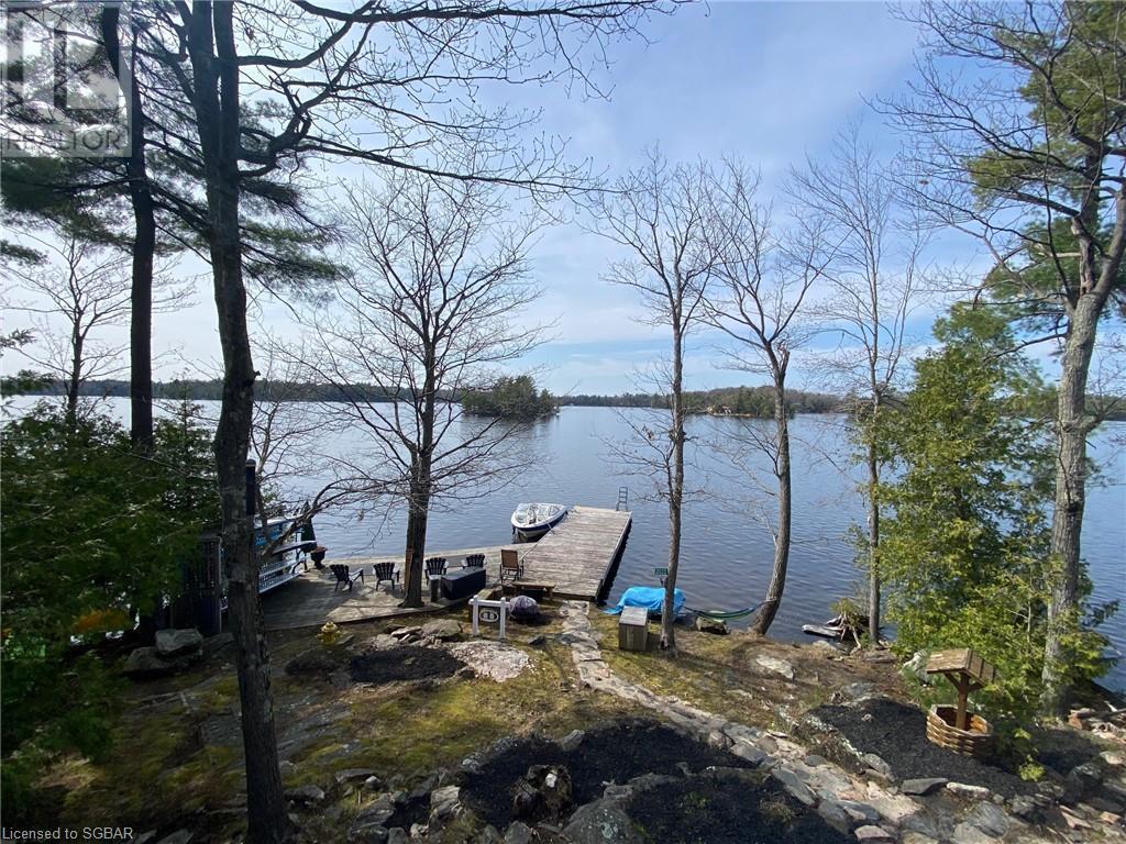 2033 Deer Island, Port Severn, Ontario  L0K 1S0 - Photo 7 - 40107596