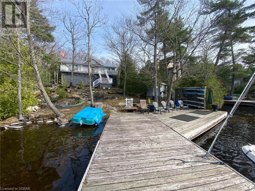 2033 Deer Island, Port Severn, Ontario  L0K 1S0 - Photo 5 - 40107596