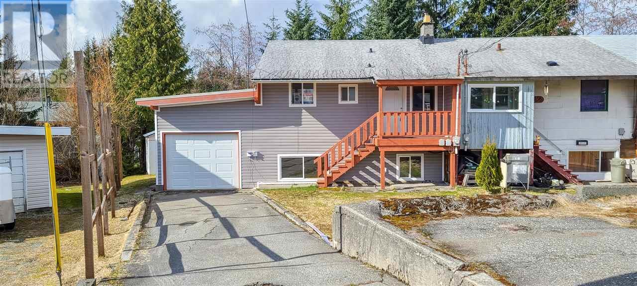 10 Gander Crescent, Kitimat, British Columbia  V8C 1P5 - Photo 1 - R2527301