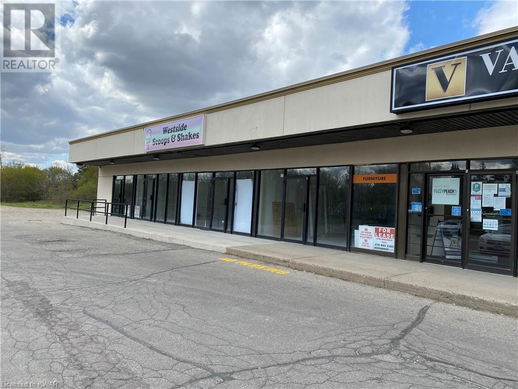 304 ST ANDREWS Street, Cambridge, Ontario N1S1P3, ,Retail,For Lease,ST ANDREWS,40105239
