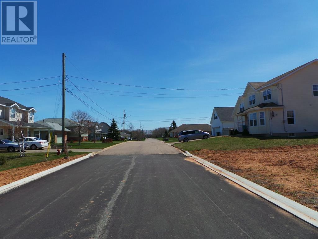 Lot 20-8 Waterview Heights, Summerside, Prince Edward Island  C1N 6H5 - Photo 1 - 202111397