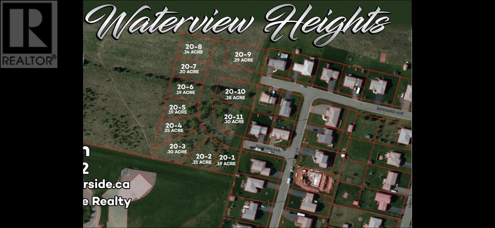 Lot 20-8 Waterview Heights, Summerside, Prince Edward Island  C1N 6H5 - Photo 22 - 202111397