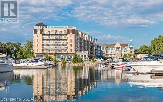 9 Harbour Street E Unit# 2113, Collingwood, Ontario  L9Y 5C5 - Photo 2 - 40105379