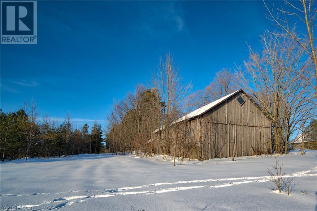 466408 12th Concession B, Eugenia, Ontario  N0C 1E0 - Photo 33 - 40076311
