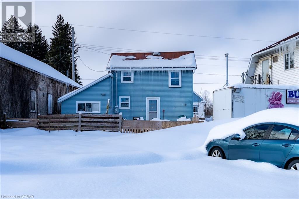 119 Garafraxa Street, Chatsworth, Ontario  N0H 1G0 - Photo 10 - 40112430