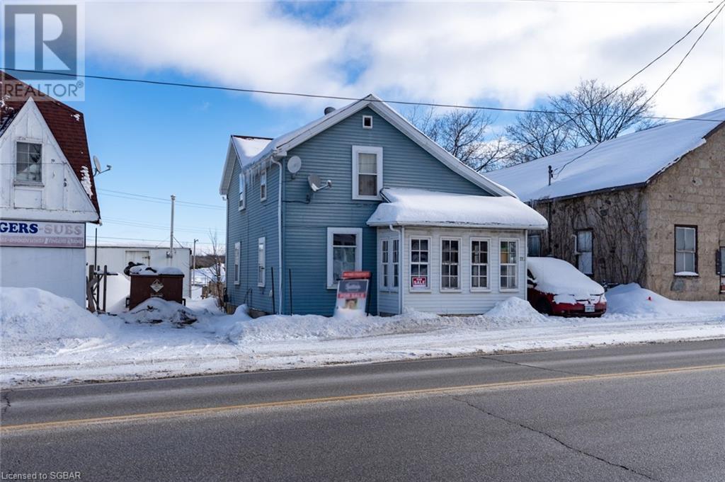 119 Garafraxa Street, Chatsworth, Ontario  N0H 1G0 - Photo 11 - 40112430