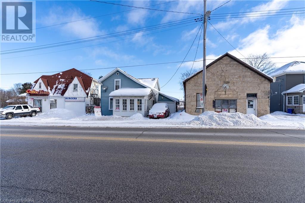 119 Garafraxa Street, Chatsworth, Ontario  N0H 1G0 - Photo 3 - 40112430