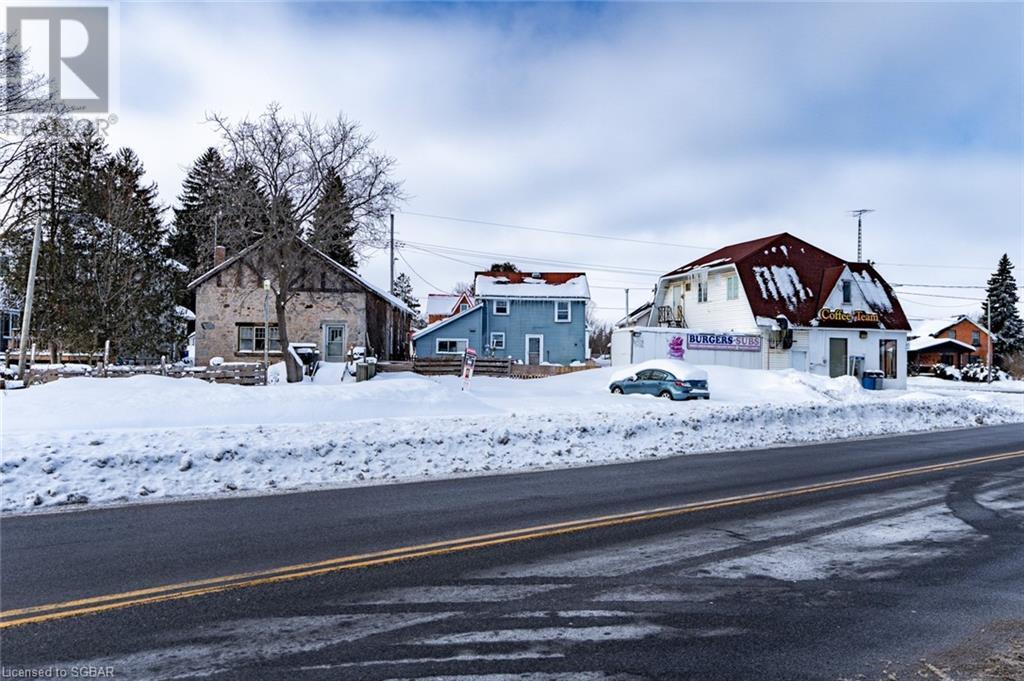 119 Garafraxa Street, Chatsworth, Ontario  N0H 1G0 - Photo 9 - 40112430