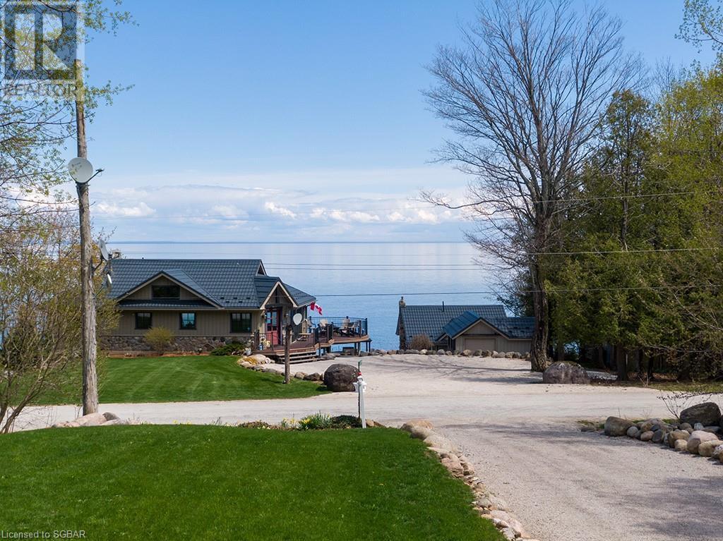 328 Cedar Avenue, Meaford (Municipality), Ontario  N4L 1W5 - Photo 36 - 40077369