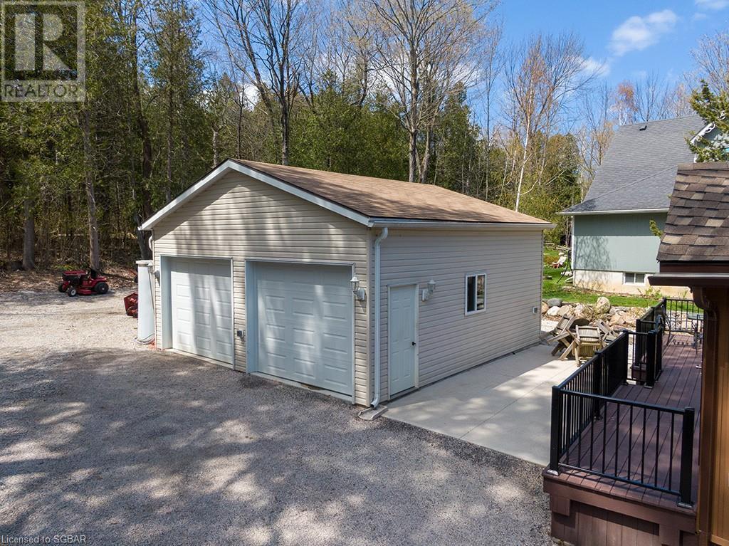 328 Cedar Avenue, Meaford (Municipality), Ontario  N4L 1W5 - Photo 28 - 40077369
