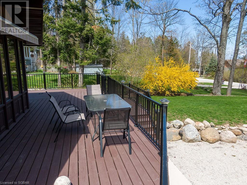 328 Cedar Avenue, Meaford (Municipality), Ontario  N4L 1W5 - Photo 33 - 40077369