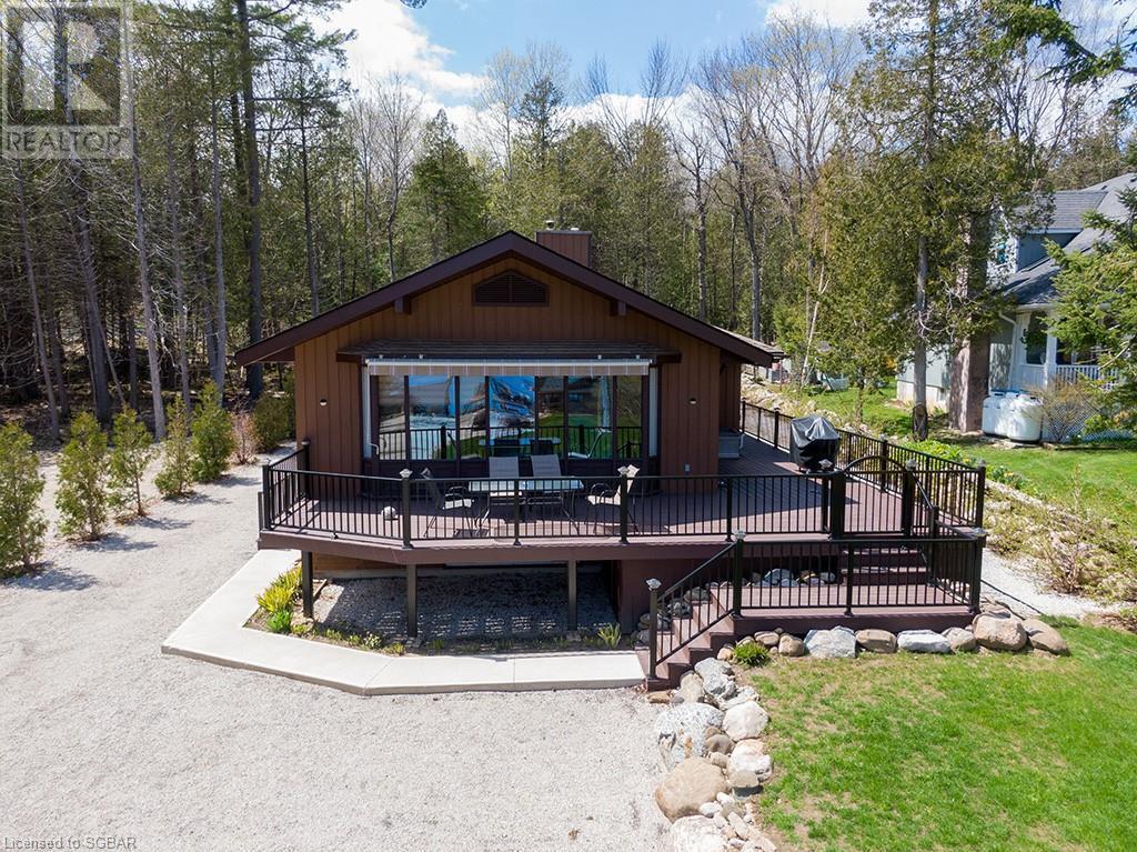 328 Cedar Avenue, Meaford (Municipality), Ontario  N4L 1W5 - Photo 1 - 40077369