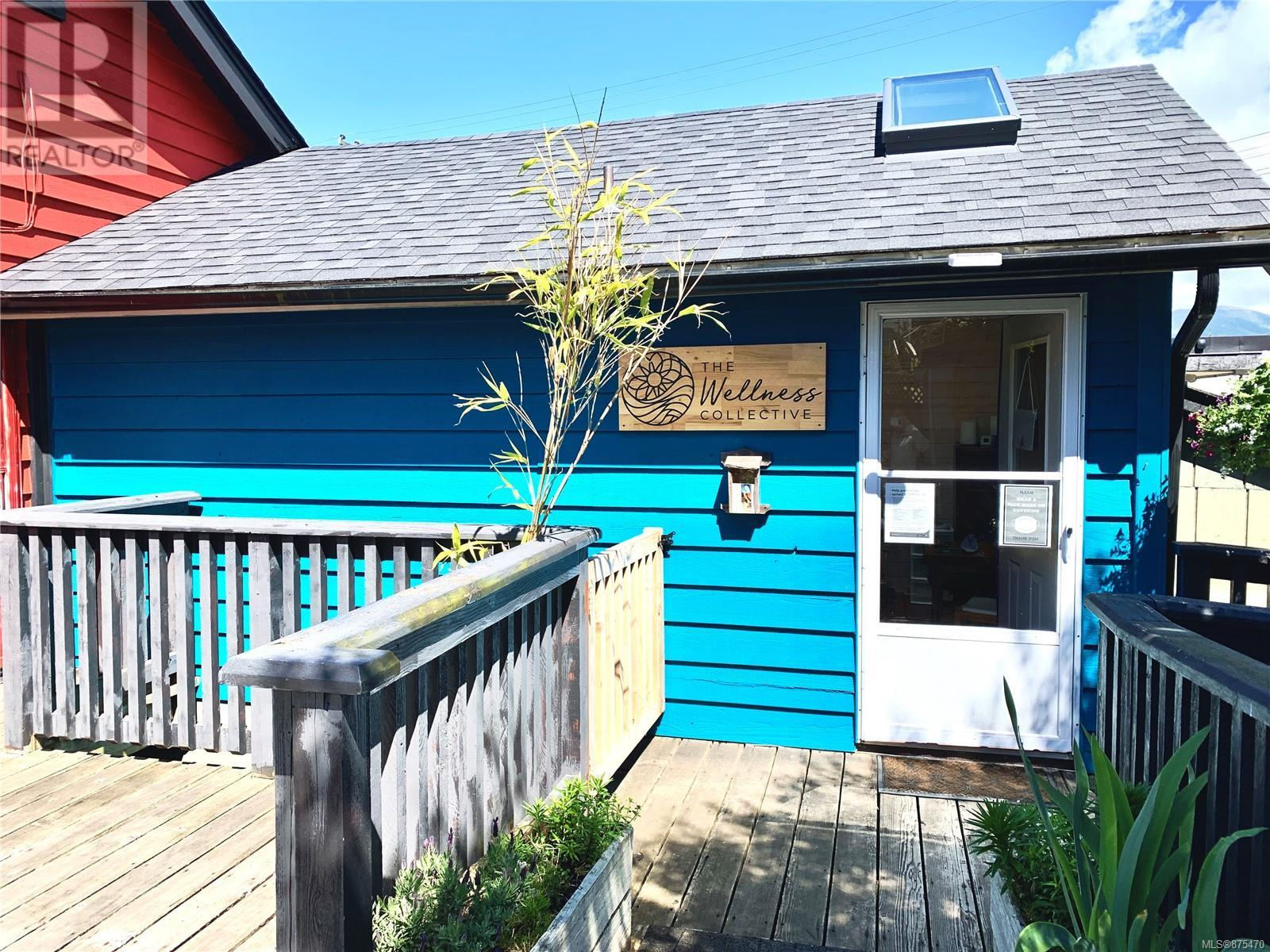 MLS® #875470 - Ucluelet For sale Image #1