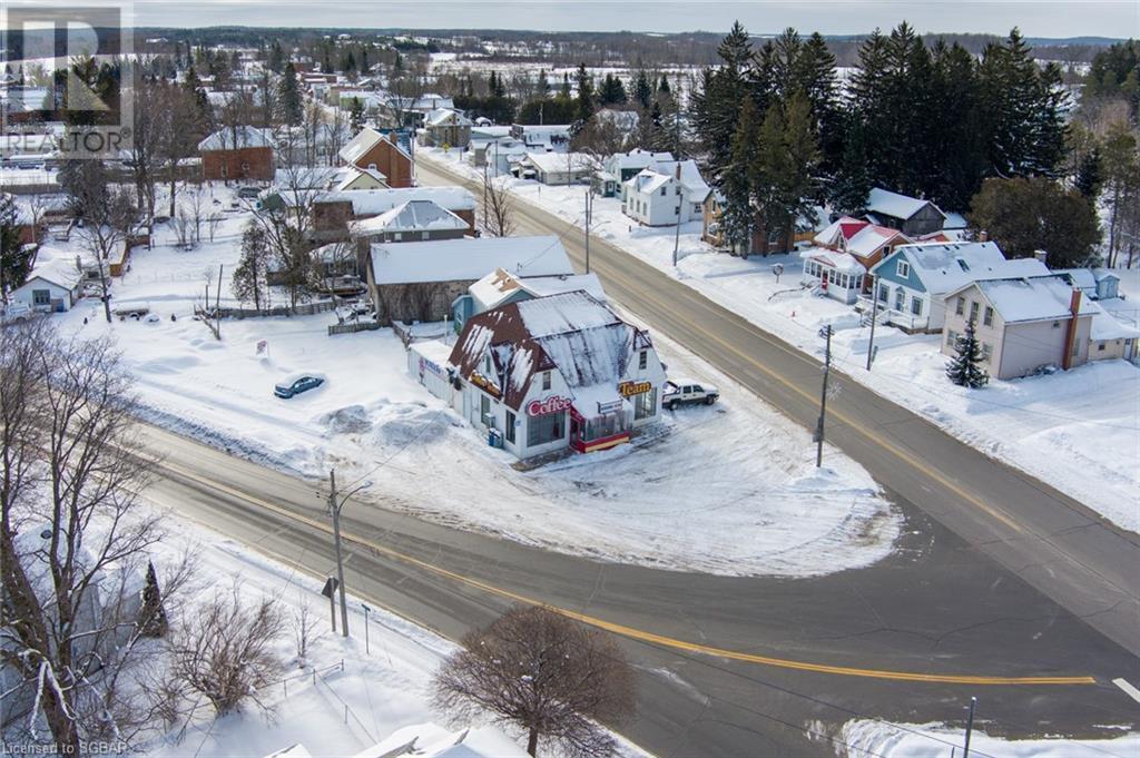113 Garafraxa Street, Chatsworth, Ontario  N0H 1G0 - Photo 1 - 40112821