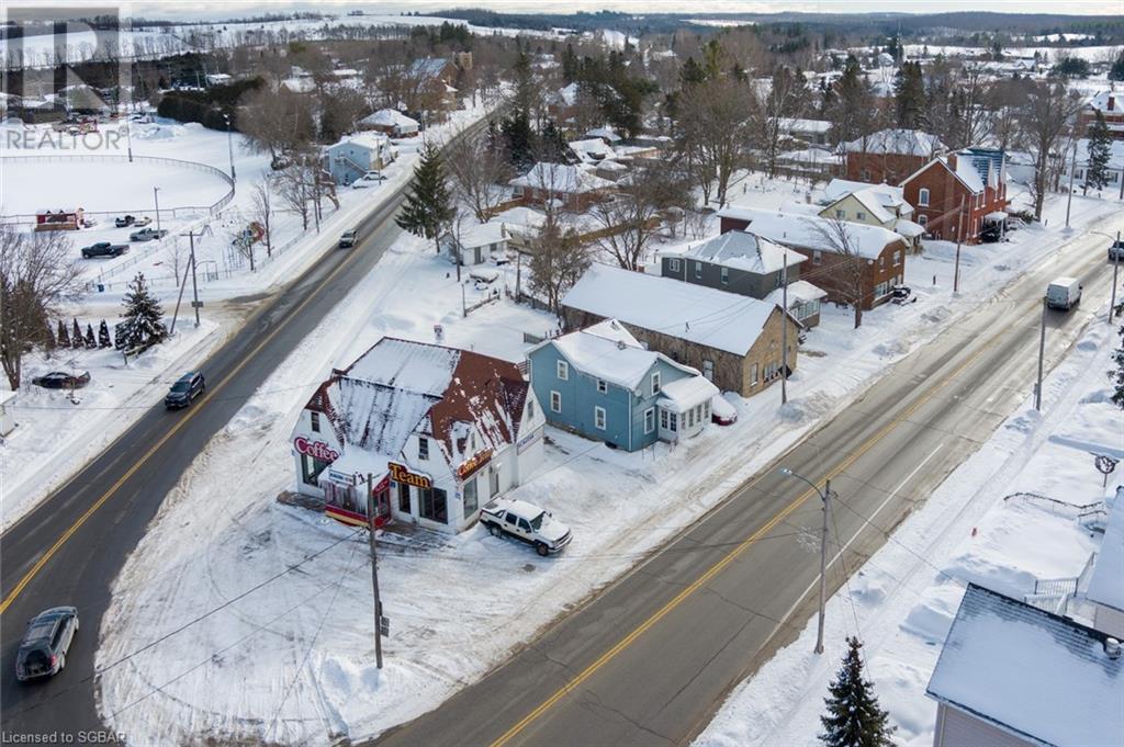 113 Garafraxa Street, Chatsworth, Ontario  N0H 1G0 - Photo 12 - 40112821