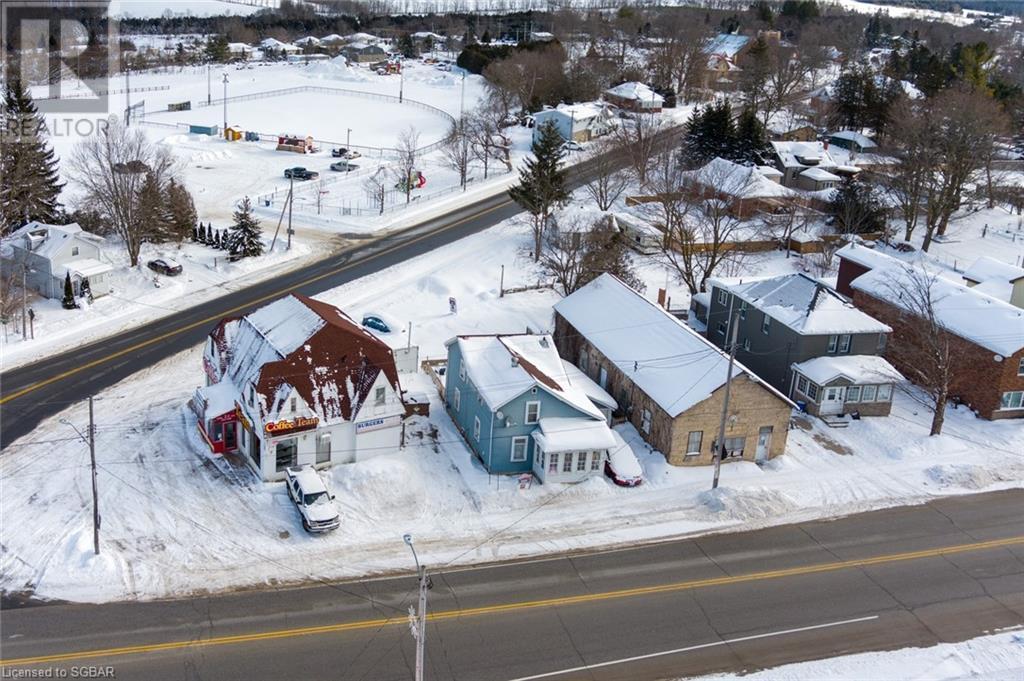 113 Garafraxa Street, Chatsworth, Ontario  N0H 1G0 - Photo 13 - 40112821