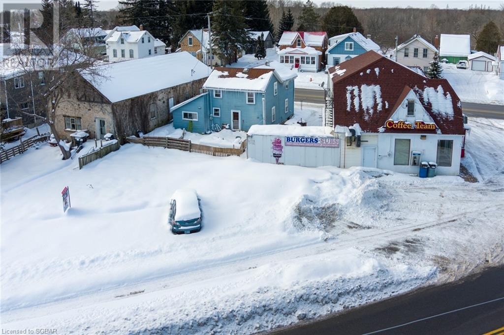 113 Garafraxa Street, Chatsworth, Ontario  N0H 1G0 - Photo 14 - 40112821