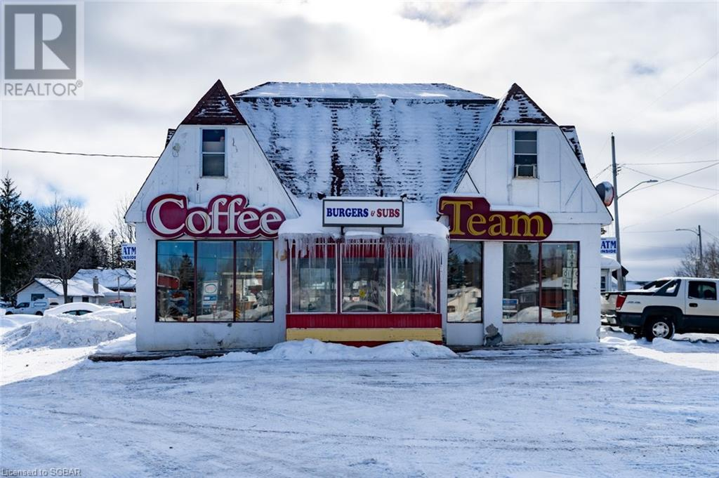 113 Garafraxa Street, Chatsworth, Ontario  N0H 1G0 - Photo 18 - 40112821