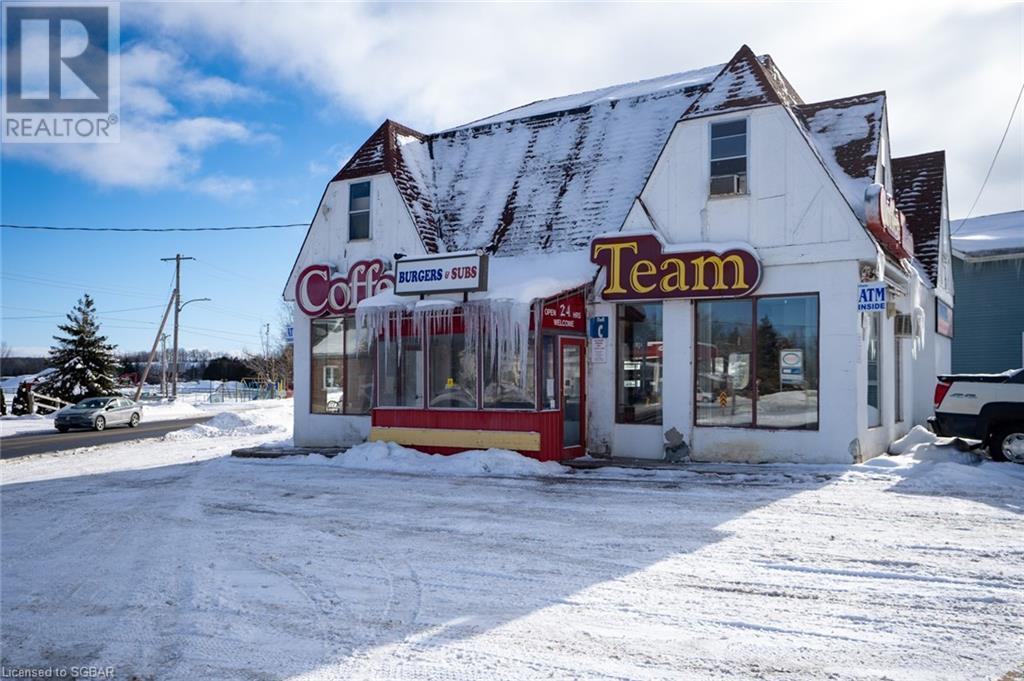 113 Garafraxa Street, Chatsworth, Ontario  N0H 1G0 - Photo 19 - 40112821