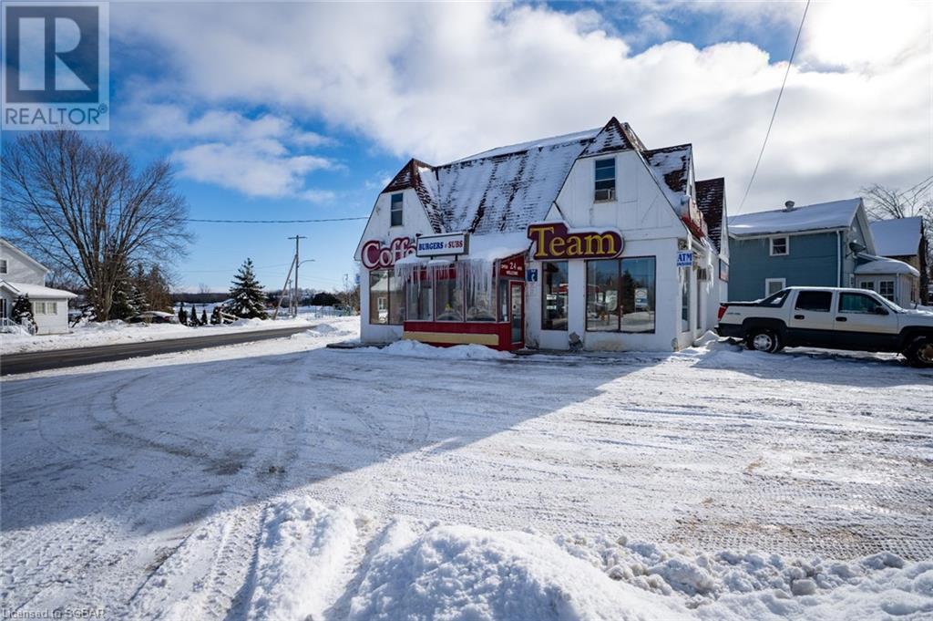 113 Garafraxa Street, Chatsworth, Ontario  N0H 1G0 - Photo 2 - 40112821