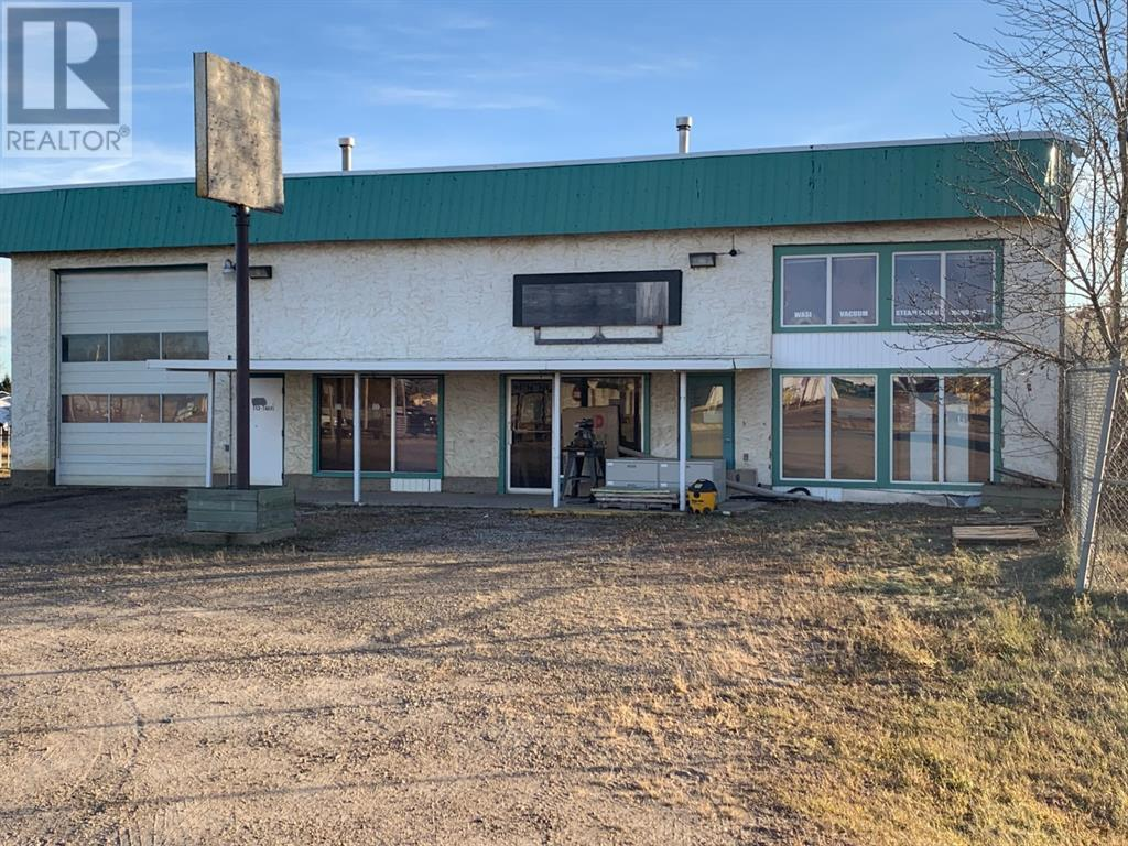 113 14 Avenue, Wainwright, Alberta T9W1A8, ,Retail,For Sale,14,A1046794