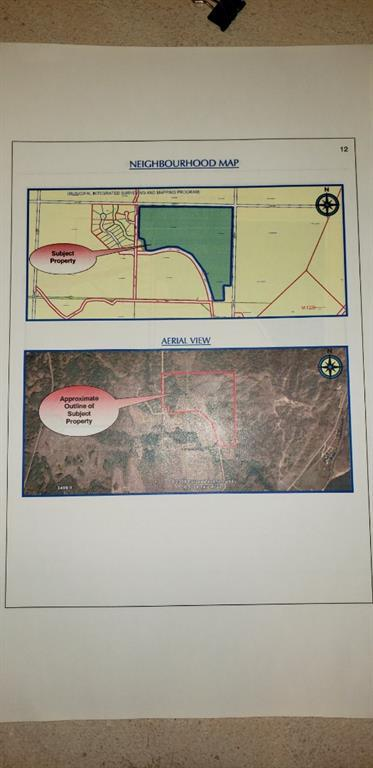 Utility Rd And 120 Ave, Ptn Of N/e 24-83-22 W 5th 120 Avenueclose Sw, Peace River, Alberta  T8S 0A1 - Photo 6 - A1031893