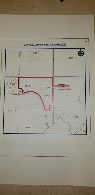 Utility Rd And 120 Ave, Ptn Of N/e 24-83-22 W 5th 120 Avenueclose Sw, Peace River, Alberta  T8S 0A1 - Photo 3 - A1031893