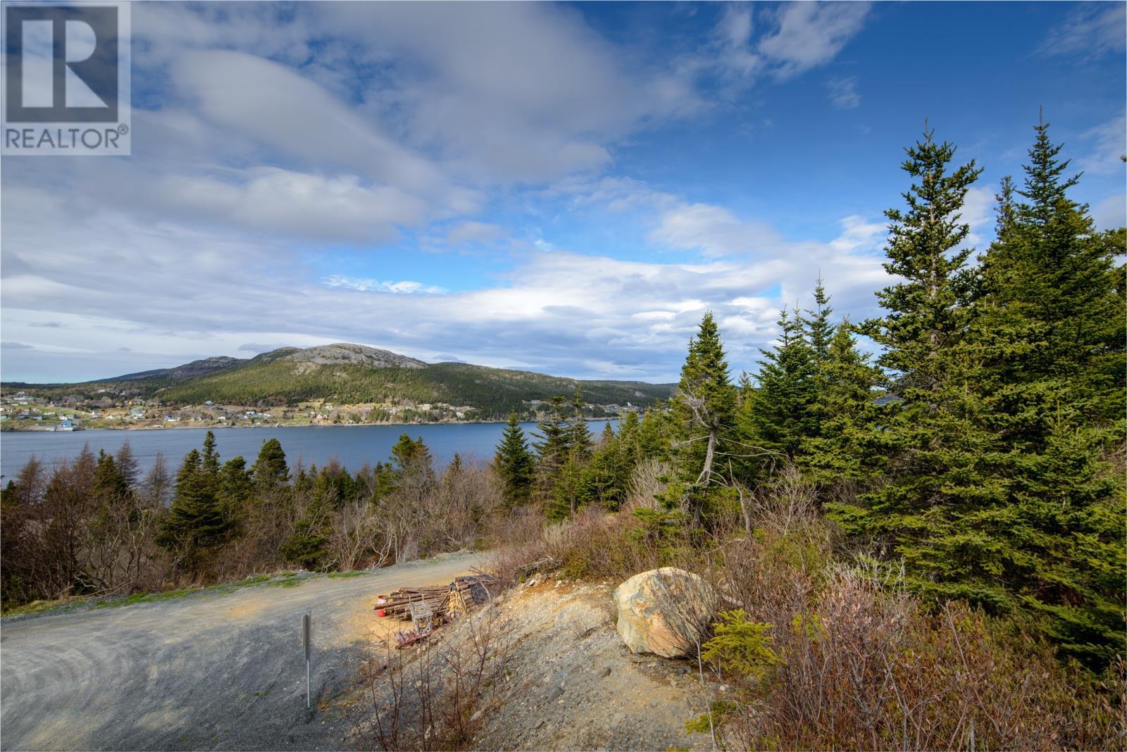 0 Track Road Extension, Bay Bulls, Newfoundland & Labrador  A0A 1C0 - Photo 1 - 1230415