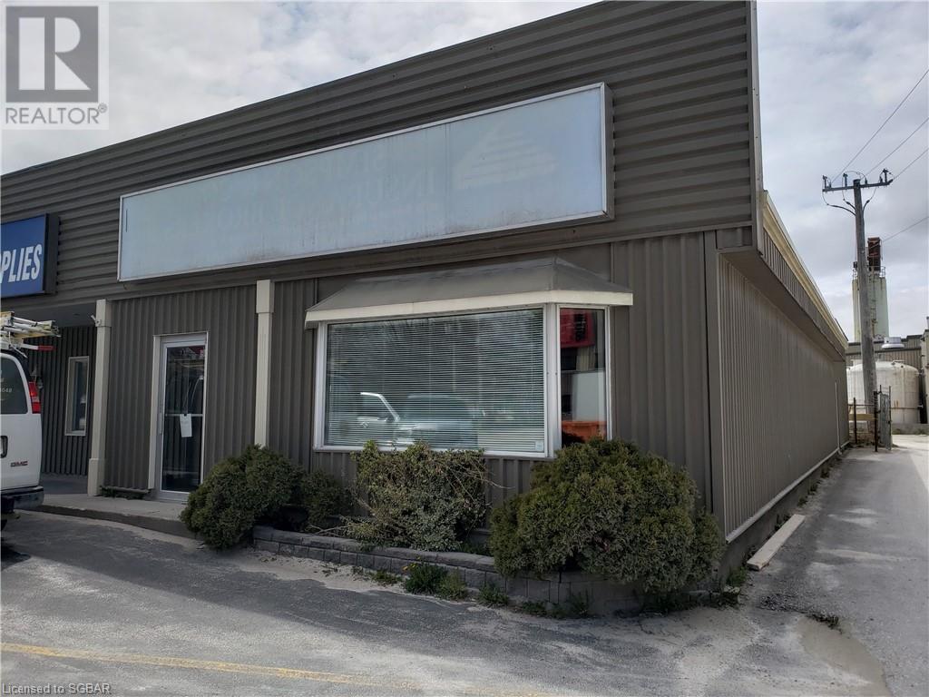 7439 26 Highway Unit# B, stayner, Ontario