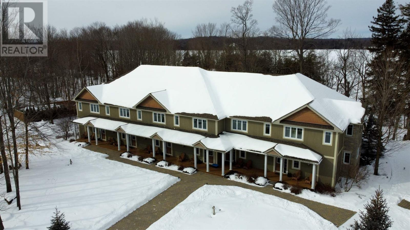 2-8 532 10th Concession Rd, Rideau Lakes Twp, Ontario  K0G 1X0 - Photo 3 - K21002833