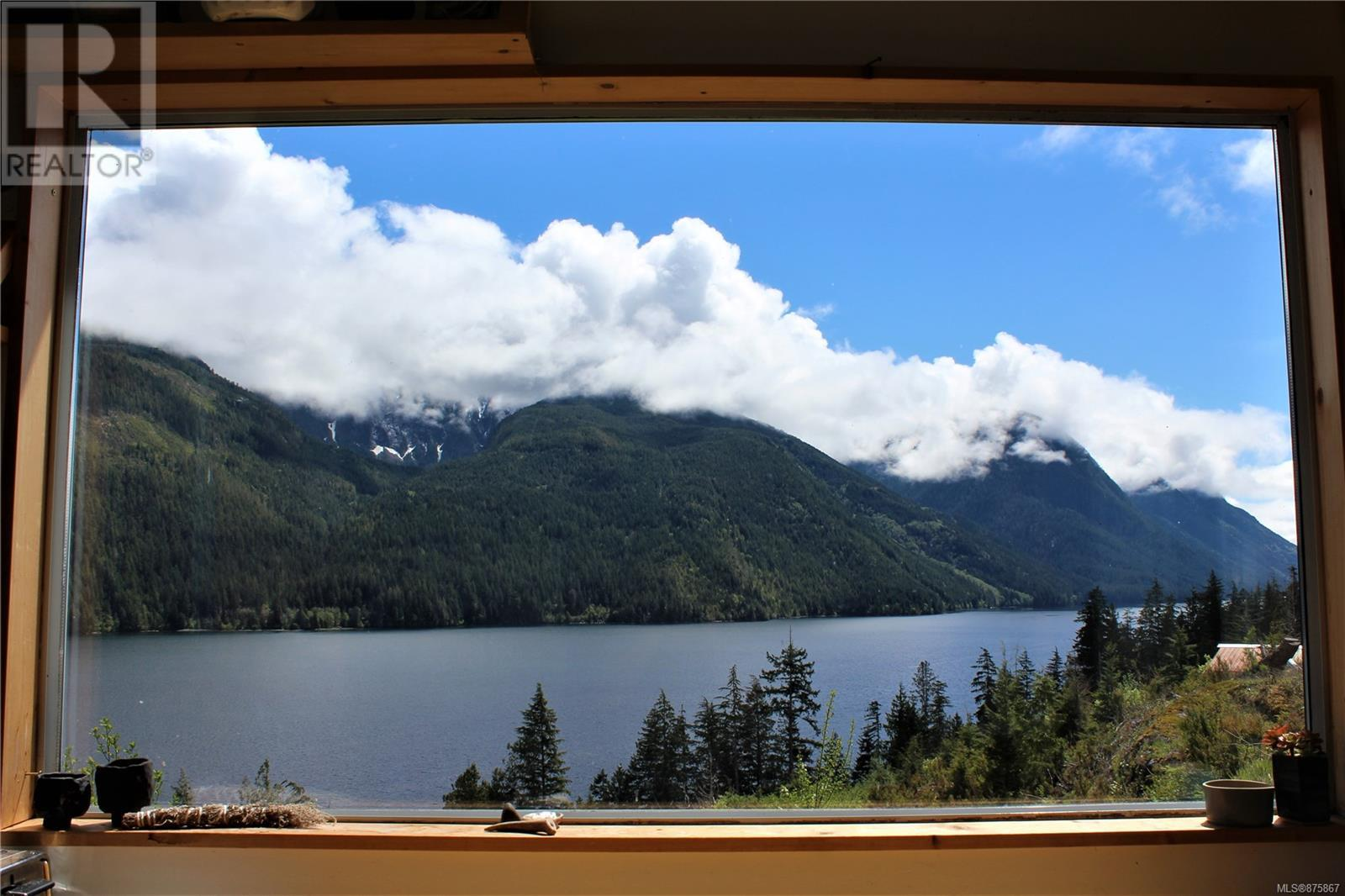 MLS® #875867 - Tahsis House For sale Image #7