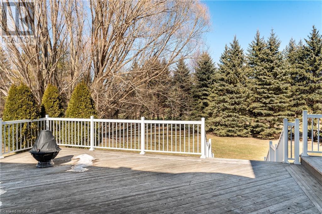 153 Grand Cypress Lane, The Blue Mountains, Ontario  L9Y 0K7 - Photo 10 - 40113456
