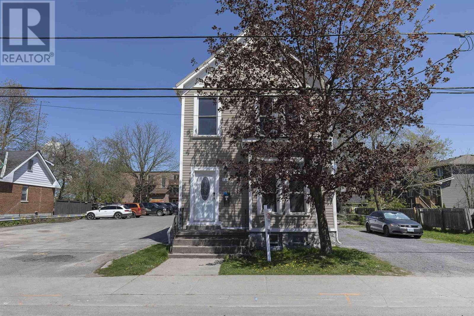 381 Division St, Kingston, Ontario  K7K 4A6 - Photo 2 - K21003134
