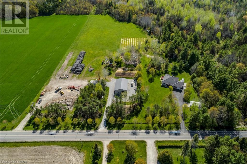 580 Baseline Road S, Tiny, Ontario  L4R 4K4 - Photo 45 - 40113418