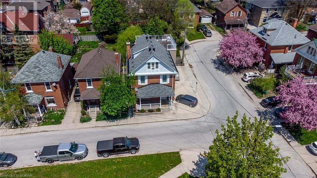 514 8th A Street E, Owen Sound, Ontario  N4K 1M8 - Photo 12 - 40115211