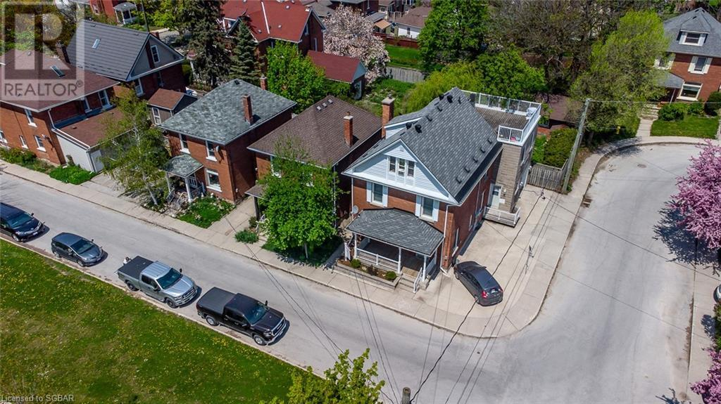 514 8th A Street E, Owen Sound, Ontario  N4K 1M8 - Photo 7 - 40115211